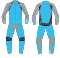 suit roller skate suit leather speed racing suit inline s