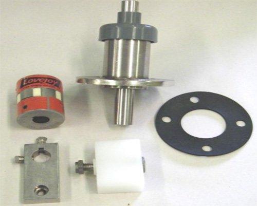 ICI Custom Parts Complete Conveyor Drive Kit C44A 97-003