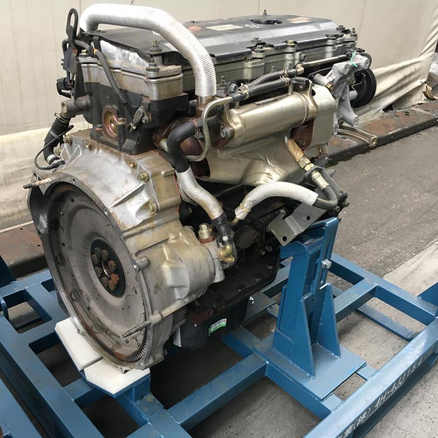 Japanese Diesel Engine,Used Isuzu Diesel Engine - Buy Diesel Engine,Isuzu  Engine,Used Engine Product on Alibaba com