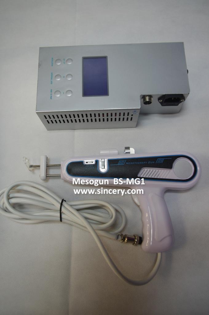 Port Mesotherapie Gewichtsverlust Injektionen