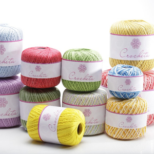 Crochet Thread Crochet Thread Suppliers And Manufacturers At