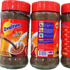 Ovaltine Milk Powder 400gr