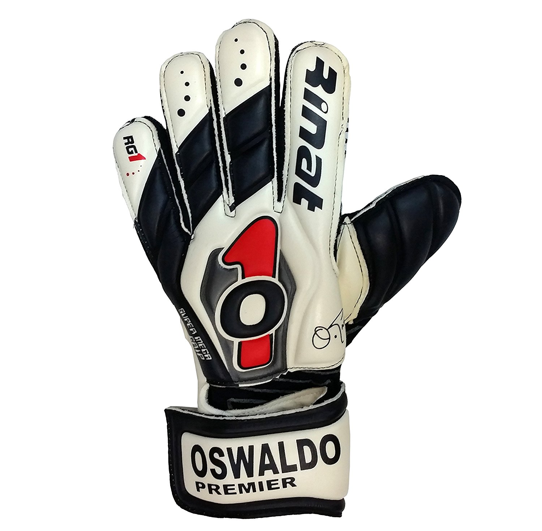 1b0160535 Get Quotations · Authentic Rinat Oswaldo Premier Goalkeeper Glove