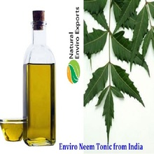 Highly Organic Neem Oil Water Soluble