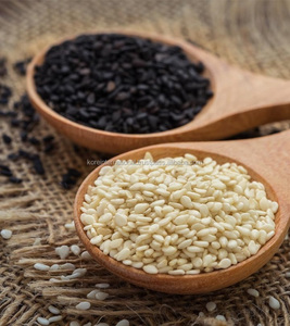 Bulk Sesame Seeds Supplier