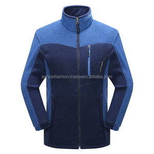 Factory OEM Men's Fleece Winter Jacket