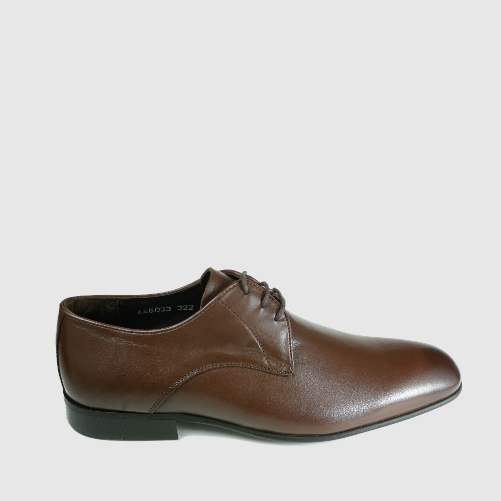 High Shoes Leather Genuine Style End Dress Men Derby Shoes Fashion Designer vqfdvwA