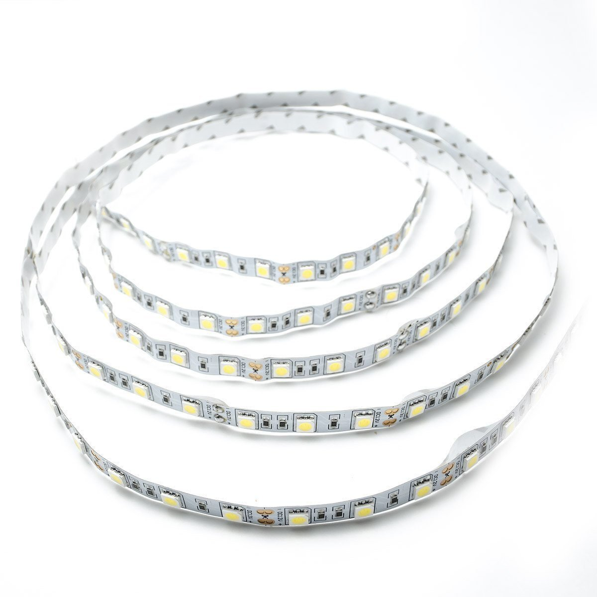 Cheap 6 Foot Led Light Strip Find Deals On Ul Listed Rgb Lights By The 300 Leds Per Reel Get Quotations 5050 High Density Warm White 3000k 218 Lumens