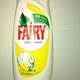 Fairy Dishwashing Liquid 500 ml,675 ml,1350 ml