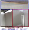 Office partitions and general partitions and ceilings + 971 55 4863025 Dubai Sandwich panels' Partitions and ceilings - UAE