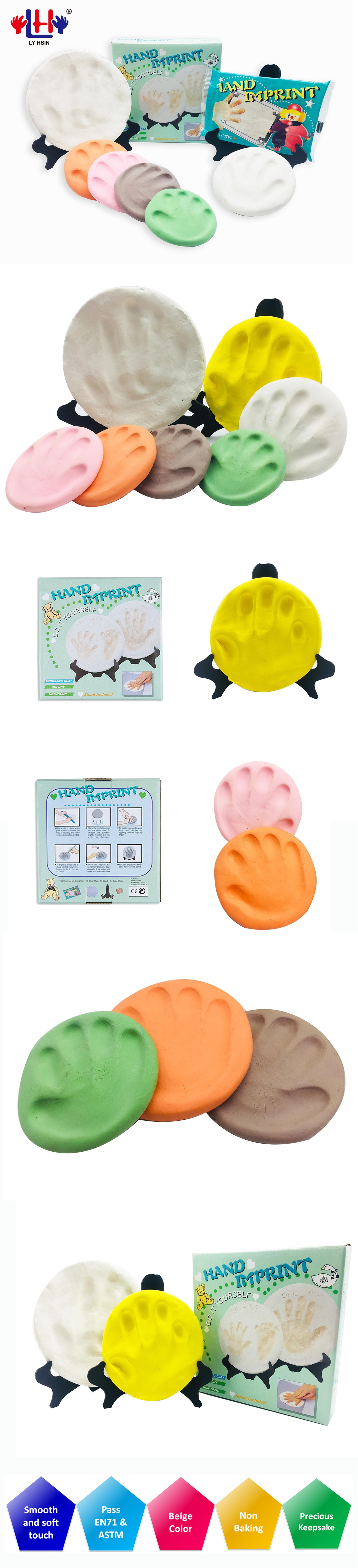 Handprint Clay6