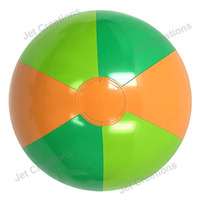 Germany Large Custom Colorful Good Price Wholesale Inflatable Beach Ball