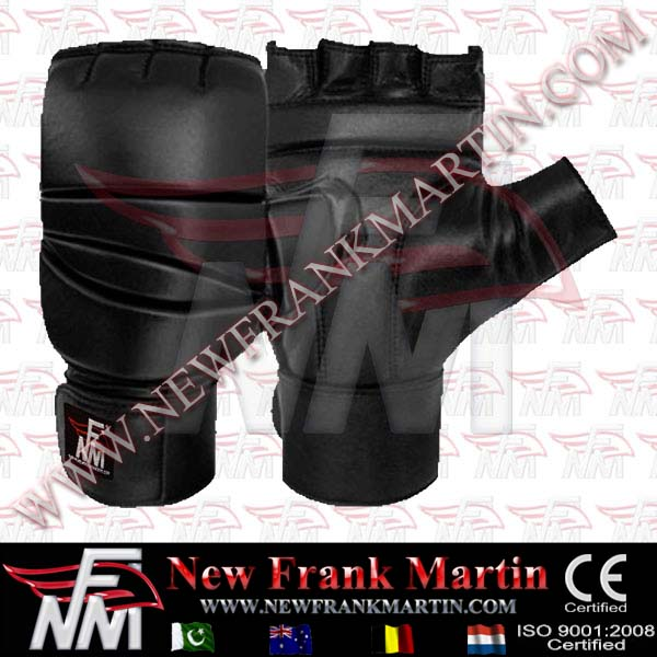 NFM MMA Grappling Handschoenen Mixed Martial Art Kickboxing Muay Thai Fitness Boksen Fight Gym Training Tas Ponsen OEMODM Aangepaste