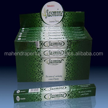 Incense sticks - Jasmine Fragrance