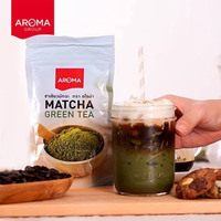 Outstanding Taste and Strong Intensity Matcha Green Tea Powder