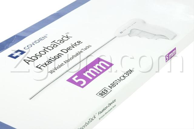 Covidien Abstack30x Absorbatack 5mm - Buy Abstack30x-absorbatack,Covidien  Tackers,Medical Consumables Product on Alibaba com