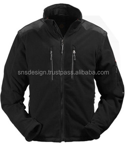Wholesale Men's Fleece Jacket /Bangladesh Made High Quality Fashionable Fleece Jacket