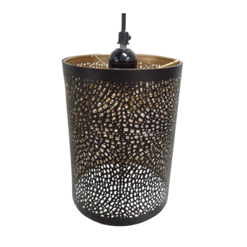 Matt Black Home Decor Metal Lamp Shade