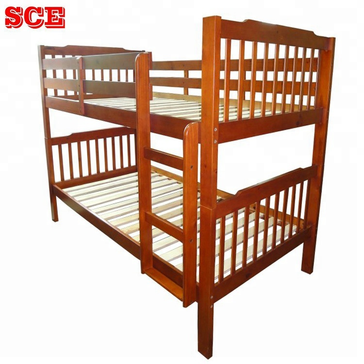 Solid Wood Wooden Hotel Bunk Bed Buy Vietnam Twin Bunk Bed Bunk Beds Wooden Bedroom Furniture Kids Bunk Bed Product On Alibaba Com