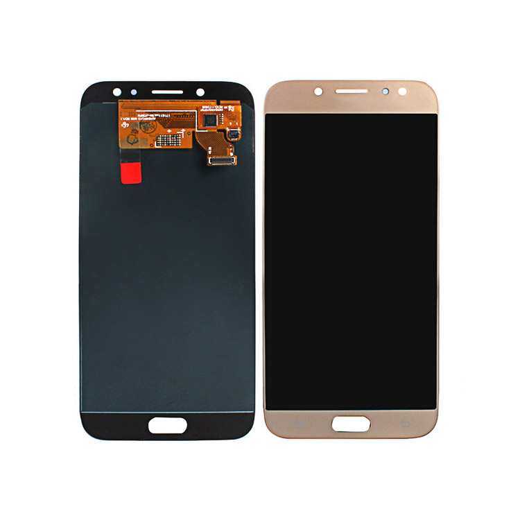 LCD Screen Touch Display Digitizer Assembly Replacement For Samsung Galaxy J7 Pro J730