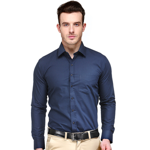 Top Quality white shirt for men from Direct Bangladesh factory owner
