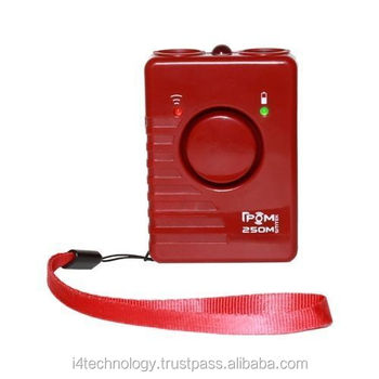 "Ultrasonic dog repeller Sititek ""Grom"" 250M"