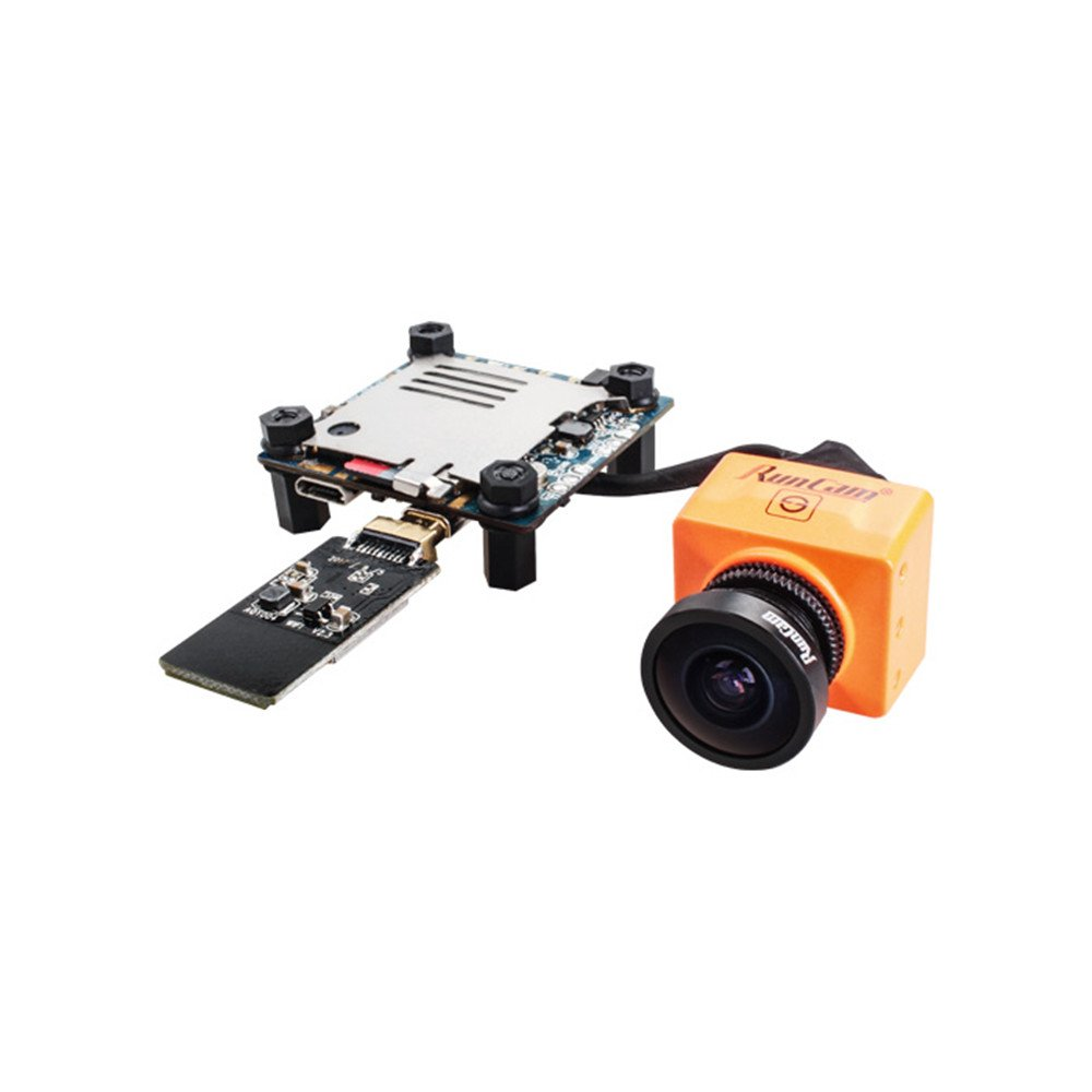 Cheap Fpv Recorder Find Deals On Line At Alibabacom Eachine Prodvr Pro Dvr Mini Video Audio For Multicopters Get Quotations Runcam Split 2 Camera Upgraded Version 25mm Rc25g Fov130 1080p 60fps Hd