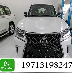 Straight Automotive For Lexus LX 570 Platinum Edition specs LHD SUV 2010 2012 2013 2014 2015 2016 2017 2018