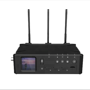 3G/4G Bonding Router HDMI/SDI 1080P/H.265+ HD Wireless Video Encoder for Events Live