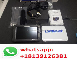 Lowrance Hds, Lowrance Hds Suppliers and Manufacturers at