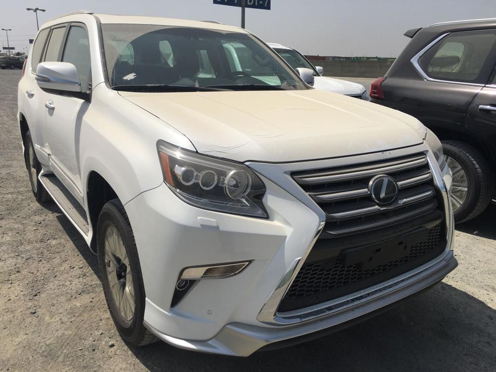 lexus gx460 suv v8 4wd full option 2017 model buy lexus gx460 lexus gx lexus suv 2017 product. Black Bedroom Furniture Sets. Home Design Ideas