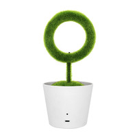 Amazon Desktop Plant Air Purifier Latest New Best Hot Selling Consumer Electronics