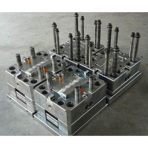 Plastic injection cheese mold, concrete block mold and abs mold