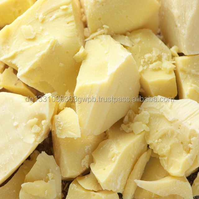 Shea Butter With Excellent Quality