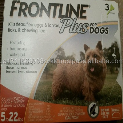 Control Flea Frontline, Control Flea Frontline Suppliers and ...