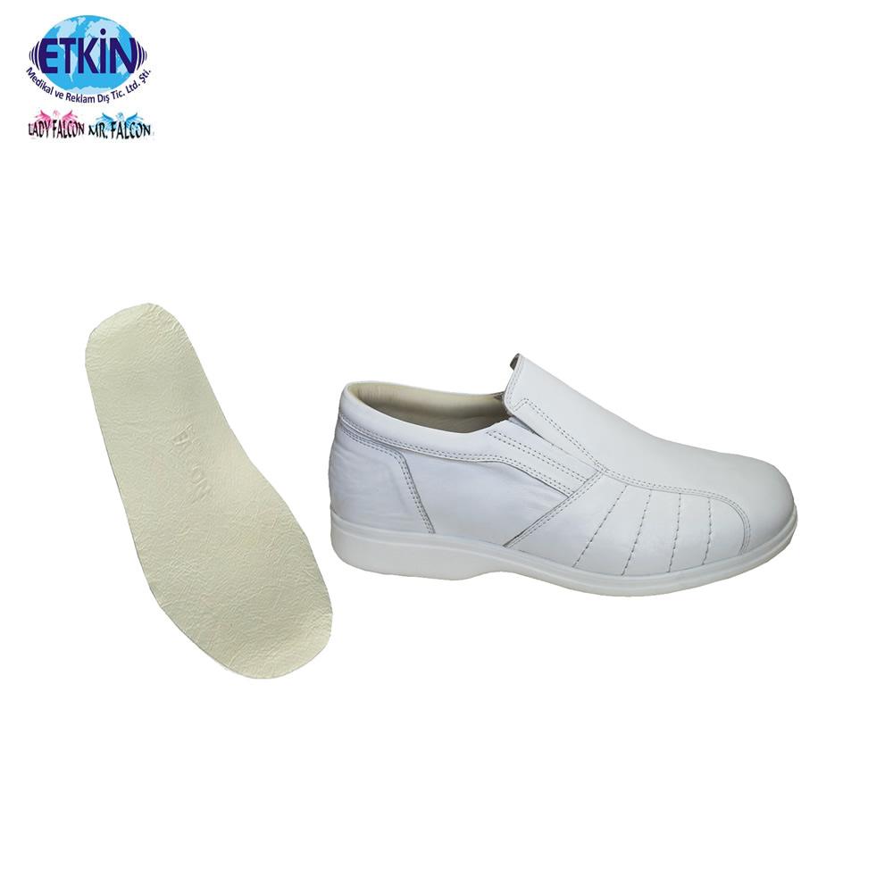 Licht Gewicht Komfort Schuhe Männer Modelle für Ärzte, Chef, Pflege, Reinigung Mitarbeiter