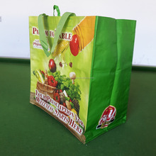 Reusable PP Woven Shopping Bag Vietnam