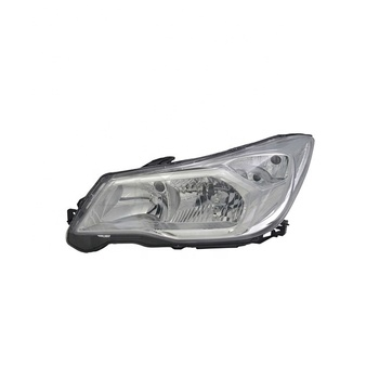Car Parts Headlight for Subaru FORESTER 2013- 84002-SG030
