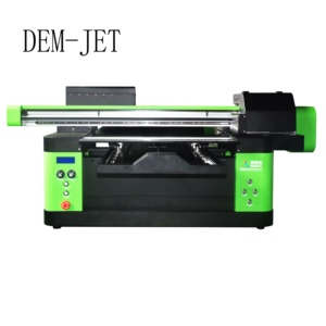 DIY Christmas For Girl Friend Boy Friend 3D Digital Printing Machine Print On The Acrylic UV Printer With Rip Software On Budget