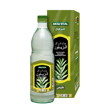 Olive Leaf Water Aromatic Waters Herbal Floral Flower Waters Health & Energy Drinks Private Label