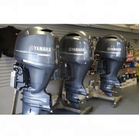 Brand New/Used 2018 Yamaha 225HP Outboards Motors