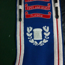 Hand Embroidered Sash, Hand Embroidered Sash Suppliers and