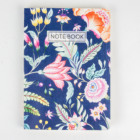 A5 HARD COVER NOTE BOOK DIGITAL PRINTED FOR CUSTOMIZED DESIGN, SCHOOL AND OFFICE WORK