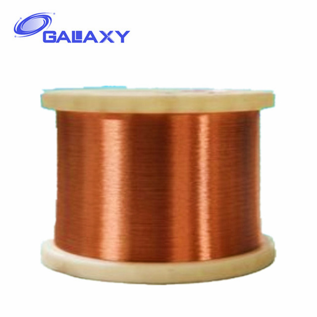 Free Sample Heat Resistant Electrical Insulation Enameled Magnet ...