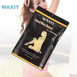 Wholesale price dipilatory wax beans hair removal honey wax hair removal hard wax