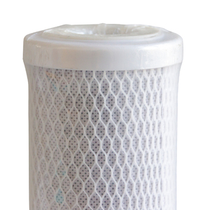 10 Inch Block Carbon Filter Cartridge/CTO Water Filter Cartridge/Carbon Filter Cartridge
