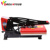 Dreamy factory price 38*38 sublimation  heat  press machine with gas  spring transfer machine