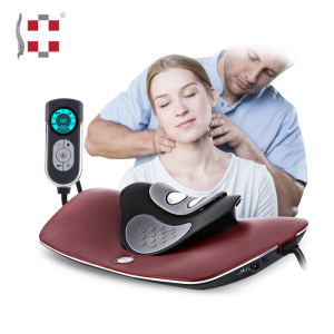 Health Care penis tens machine Neck traction Therapy Device