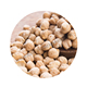 Indian 9mm Chickpeas for Egypt Market