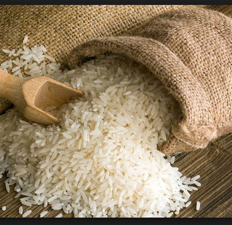 THAI GRADE A LONG GRAIN WHITE RICE 25% BROKEN